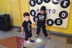 Baile Preto e Branco_Ed. Infantil_Escola Experimental_10