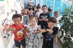 Baile Preto e Branco_Ed. Infantil_Escola Experimental_16