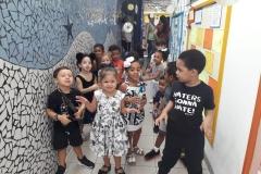 Baile Preto e Branco_Ed. Infantil_Escola Experimental_2