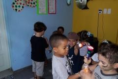 Baile Preto e Branco_Ed. Infantil_Escola Experimental_20
