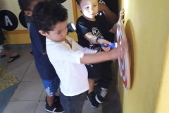 Baile Preto e Branco_Ed. Infantil_Escola Experimental_5