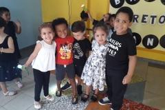 Baile Preto e Branco_Ed. Infantil_Escola Experimental_7