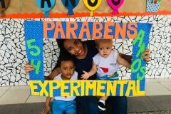 Aniversário Experimental_54 anos_Ed Infantil_Salvador_Bahia_2019._54