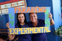 Aniversário Experimental_54 anos_Ed Infantil_Salvador_Bahia_2019