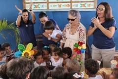 Aniversário Experimental_54 anos_Ed Infantil_Salvador_Bahia_2019_2