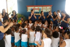 Aniversário Experimental_54 anos_Ed Infantil_Salvador_Bahia_2019_20