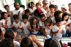 Aniversário Escola Experimental_54 anos_2019_ Grupo 5 e Fundamental_Salvador_Bahia