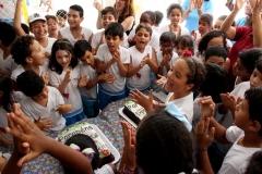 Aniversário Escola Experimental_54 anos_2019_ Grupo 5 e Fundamental_Salvador_Bahia1