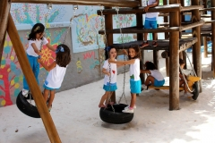Aniversário Escola Experimental_54 anos_2019_ Grupo 5 e Fundamental_Salvador_Bahia16