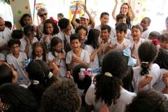 Aniversário Escola Experimental_54 anos_2019_ Grupo 5 e Fundamental_Salvador_Bahia2