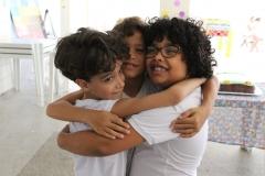 Aniversário Escola Experimental_54 anos_2019_ Grupo 5 e Fundamental_Salvador_Bahia3