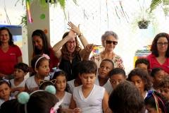 Aniversário Escola Experimental_54 anos_2019_ Grupo 5 e Fundamental_Salvador_Bahia8
