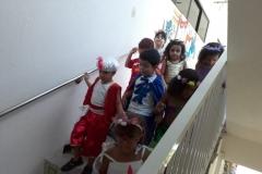 Bailinho de Carnaval_Educação Infantil_Escola Experimental_Salvador_Bahia_2019 (16)
