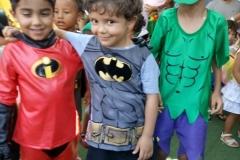 Bailinho de Carnaval_Educação Infantil_Escola Experimental_Salvador_Bahia_2019 (3)