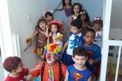 Bailinho de Carnaval_Educação Infantil_Escola Experimental_Salvador_Bahia_2019 (6)