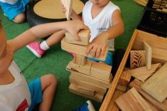 Cantinho da Matemática - Ed. Infantil    Escola Experimental