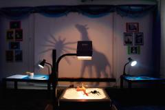 Espaço Luz e Sombra - Ed. Infantil