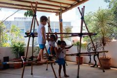 Estação das Águas - Ed. Infantil