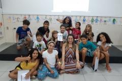 Grupo de Apoio aos Pares_Escola Experimental_Projeto Convivência 2019_2