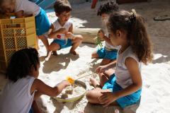Parque Ed. Infantil - Escola Experimental