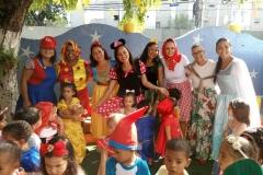 Baile Faz de Conta_ Semana Literária Infantil_2019_Ed. Infantil_Escola Experimental_01