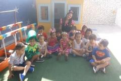 Baile Faz de Conta_ Semana Literária Infantil_2019_Ed. Infantil_Escola Experimental_03