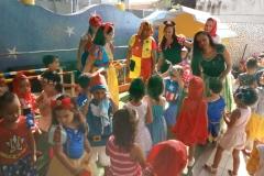 Baile Faz de Conta_ Semana Literária Infantil_2019_Ed. Infantil_Escola Experimental_05