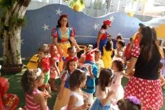 Baile Faz de Conta_ Semana Literária Infantil_2019_Ed. Infantil_Escola Experimental_08