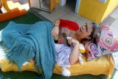 Semana Literária Infantil 2019_Contação de Histórias_Família_Ed. Infantil_EscolaExperimental
