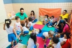 Semana Literária Infantil 2019_Contação de Histórias_Família_Ed. Infantil_EscolaExperimental_11