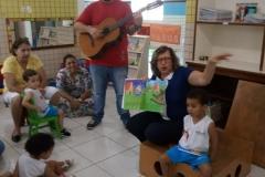 Semana Literária Infantil 2019_Contação de Histórias_Família_Ed. Infantil_EscolaExperimental_12