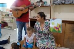 Semana Literária Infantil 2019_Contação de Histórias_Família_Ed. Infantil_EscolaExperimental_13