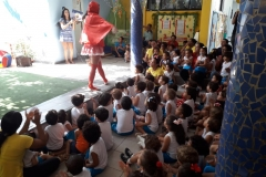 Semana Literária Infantil 2019_Contação de Histórias_Família_Ed. Infantil_EscolaExperimental_3