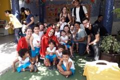 Semana Literária Infantil 2019_Contação de Histórias_Família_Ed. Infantil_EscolaExperimental_4