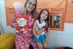 Semana Literária Infantil 2019_Contação de Histórias_Família_Ed. Infantil_EscolaExperimental_8