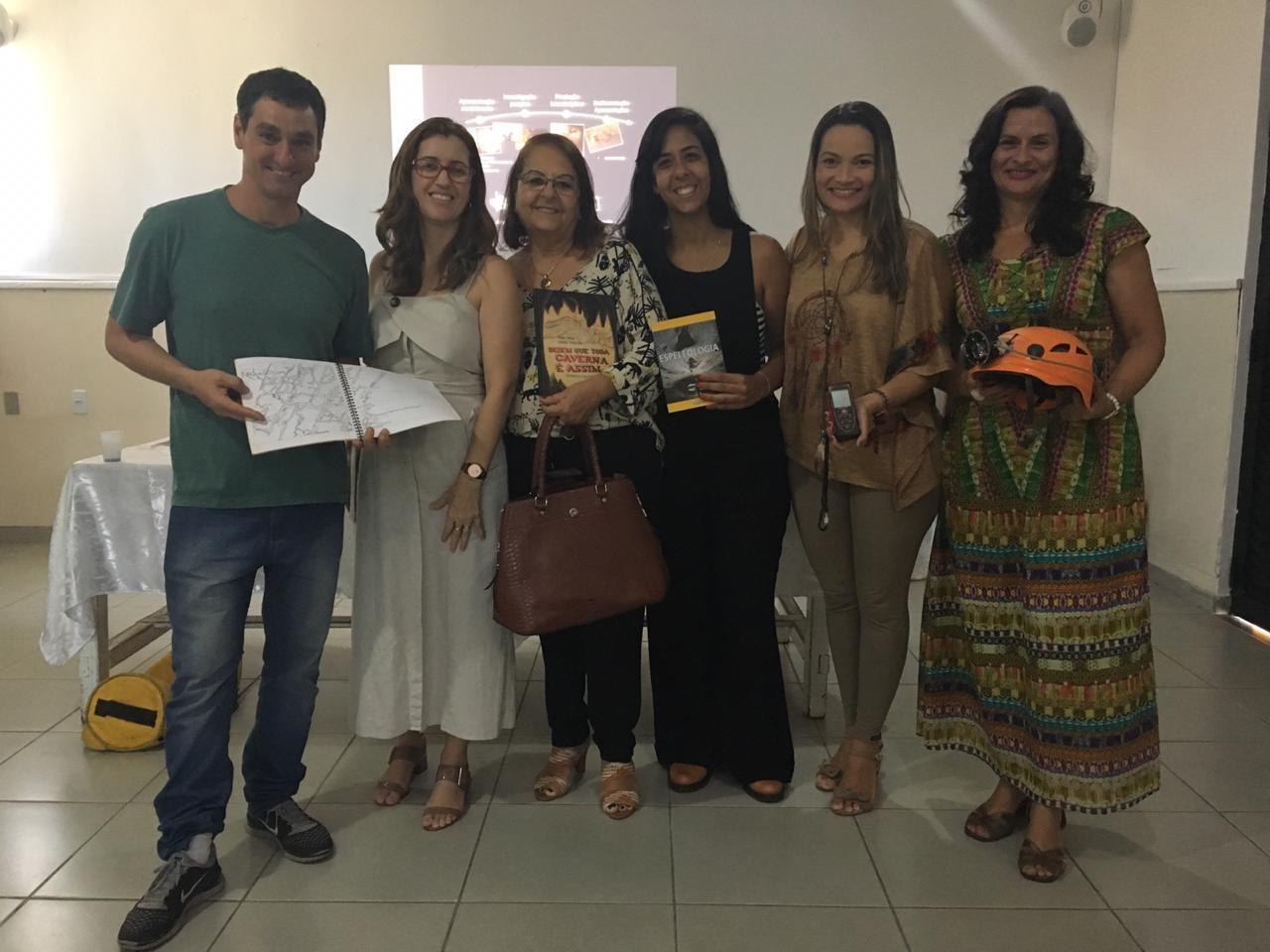 Semana Pedagógica_Escola Experimental_2019_Salvador_Bahia