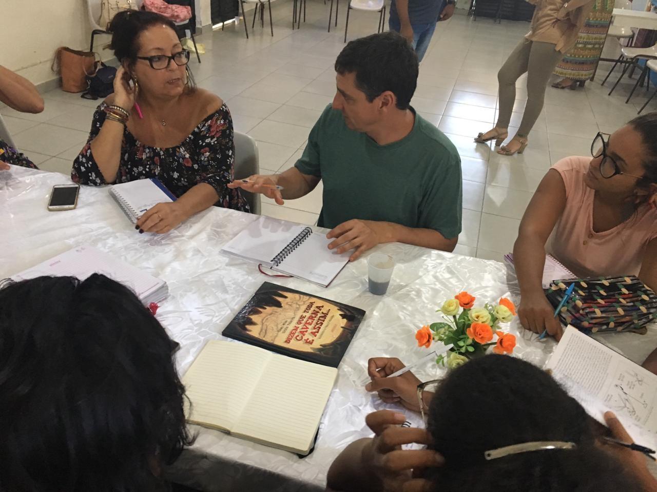Semana Pedagógica_Escola Experimental_2019_Salvador_Bahia_4