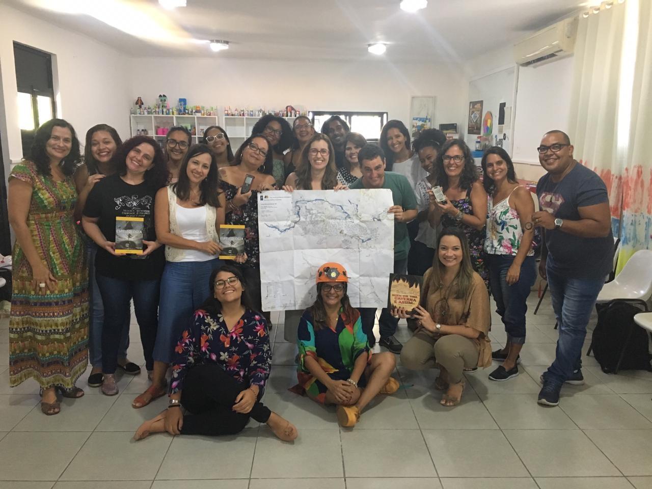 Semana Pedagógica_Escola Experimental_2019_Salvador_Bahia_5