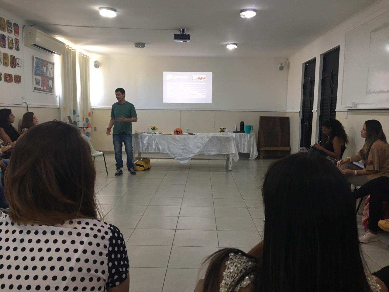 Semana Pedagógica_Escola Experimental_2019_Salvador_Bahia_8