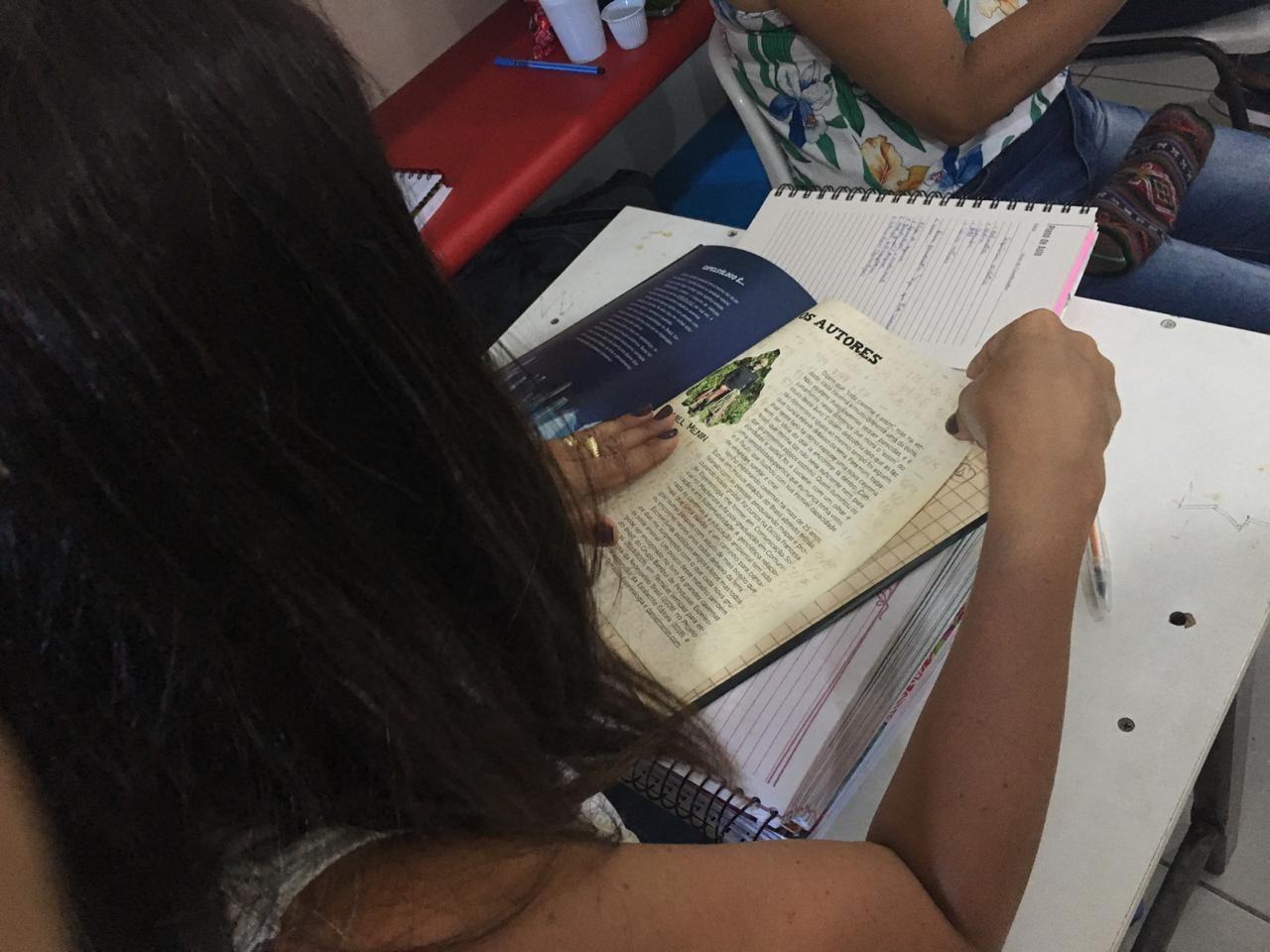 Semana Pedagógica_Escola Experimental_2019_Salvador_Bahia_9