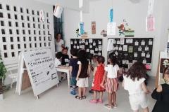 Cinema na Escola_Educação Infantil_Escola Experimental_2019_01