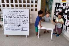 Cinema na Escola_Educação Infantil_Escola Experimental_2019_09