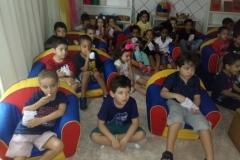 Cinema na Escola_Educação Infantil_Escola Experimental_2019_20