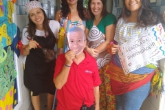 Sexta-feira Muito Louca_ Escola Experimental_2019_Salvador_Bahia 1