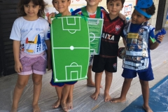 Sexta-feira Muito Louca_ Escola Experimental_2019_Salvador_Bahia 15