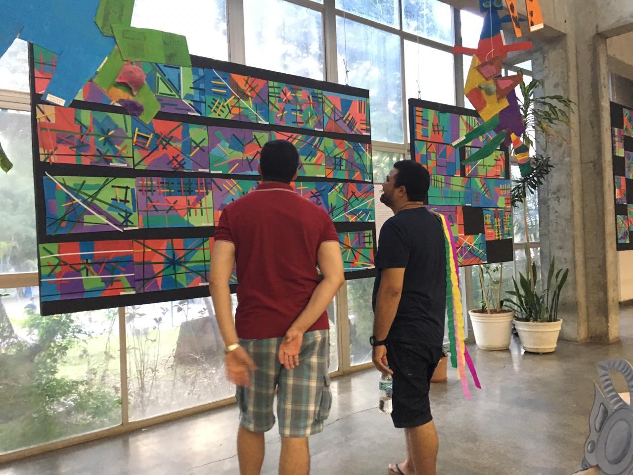 ExperimentARTE – Mostra de Arte 2018 movimenta sábado na UFBA
