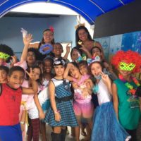 Sarau de Carnaval – Ensino Fundamental