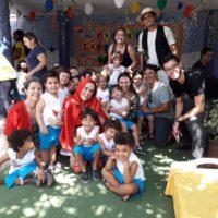 Semana Literária – Educação Infantil