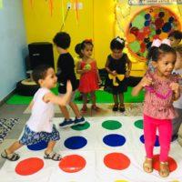 Sexta-Feira Legal: As Bolas Invadiram a Escola – Ed. Infantil