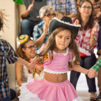 Festa Junina – Ens. Fundamental